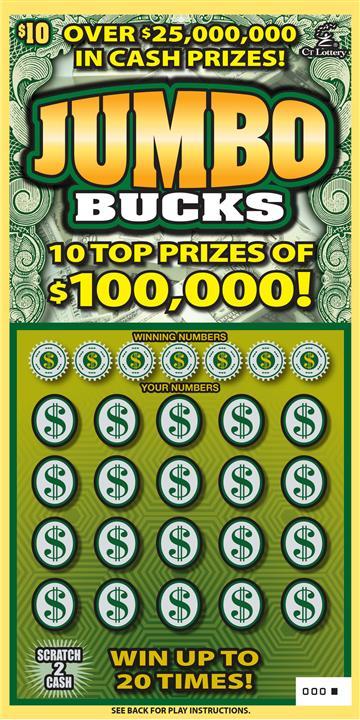 lucky bucks scratch off coin symbol