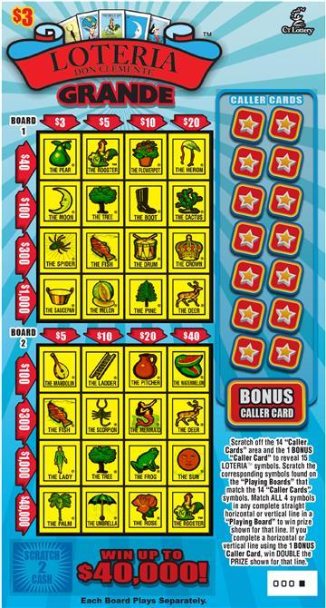 Ct lottery play 4 night