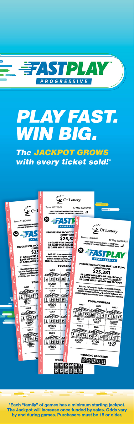 Ct Lottery Official Web Site Powerball How To Play